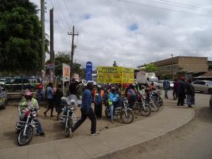 Kenya town 4