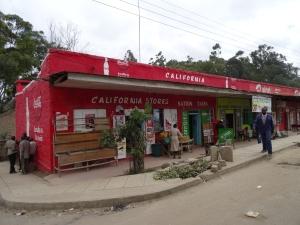 Kenya town 5