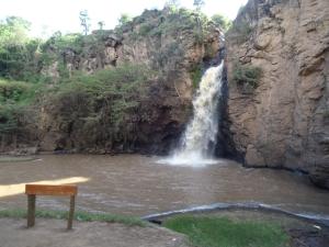Makaria Falls