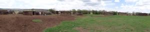 Masai compound