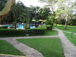 Sarova Mara Resort 4